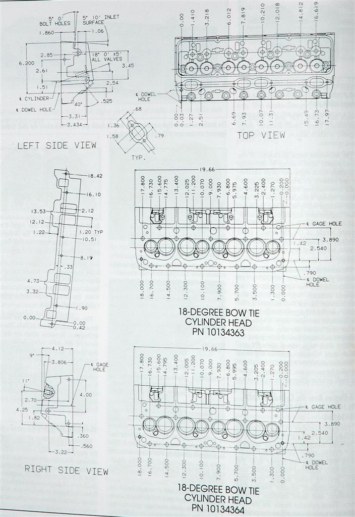 Degreehead Custom on Chevy V6 Engine Diagram
