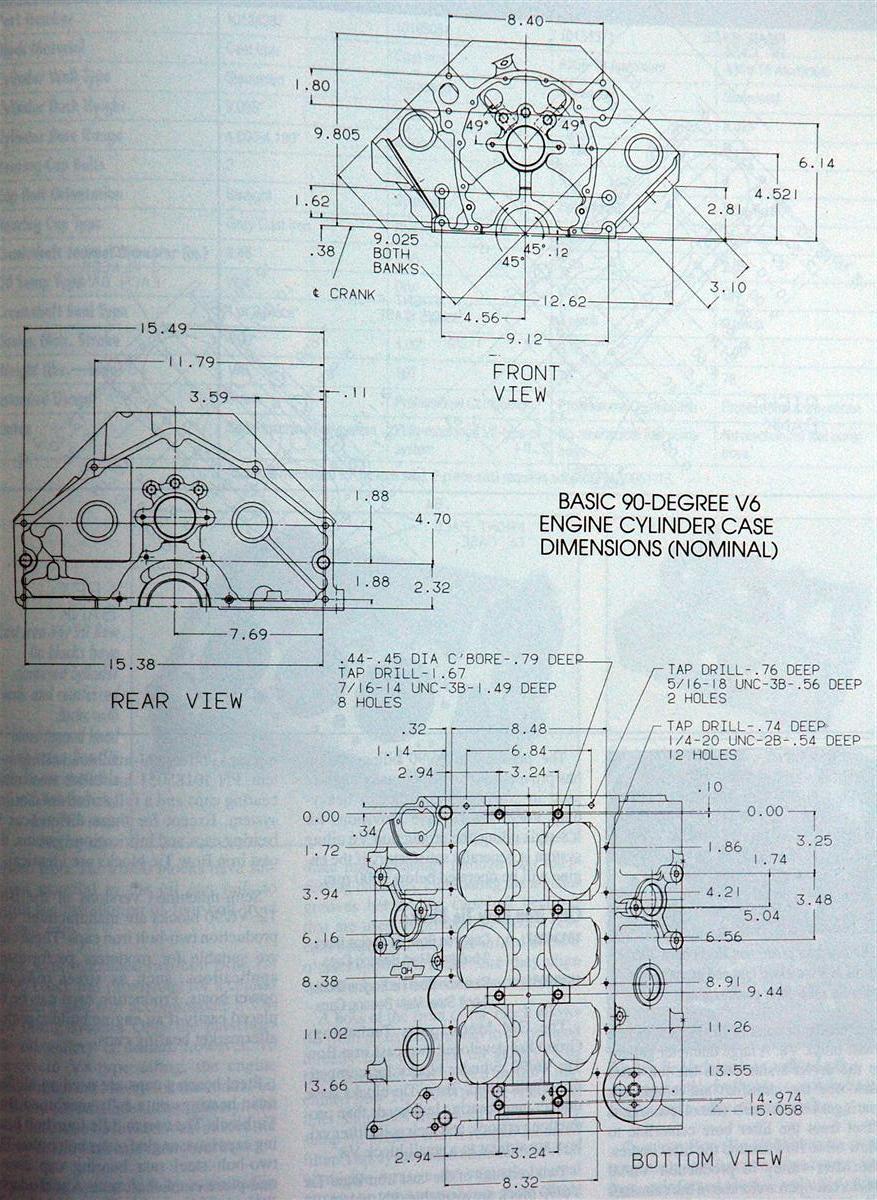 Mychimaera Engine And Transmisstion Details Diagrams